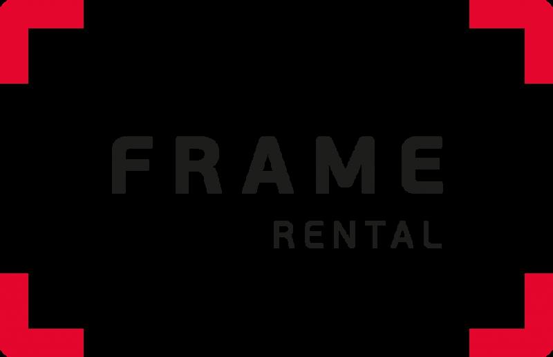 Frame RENTAL