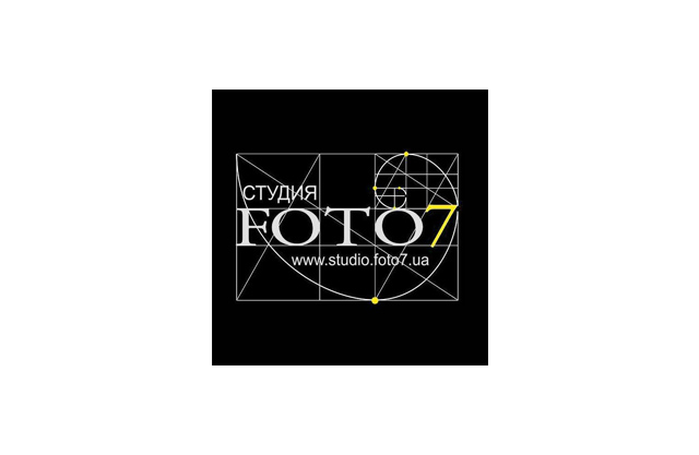 Фотостудия FOTO7