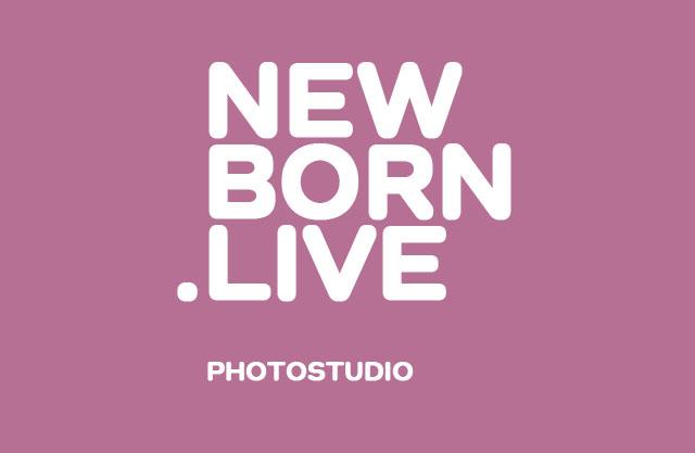 Фотостудия Newborn Live